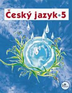 Obrázok Český jazyk 5