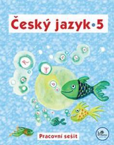 Obrázok Český jazyk 5 Pracovní sešit