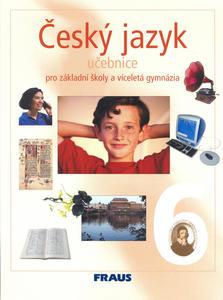 Obrázok Český jazyk 6
