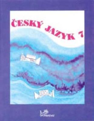 Obrázok Český jazyk 7