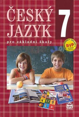 Český jazyk 7 pro základní školy