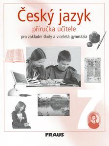 Obrázok Český jazyk 7 pro základní školy a víceletá gymnázia