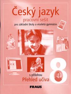 Obrázok Český jazyk 8