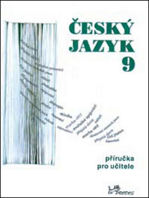 Obrázok Český jazyk 9 příručka pro učitele
