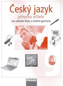 Obrázok Český jazyk 9 Příručka učitele
