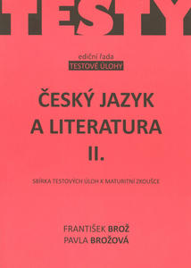 Obrázok Český jazyk a literatura II.