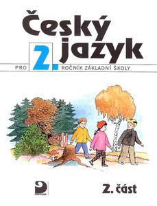 Obrázok Český jazyk pro 2.ročník základní školy