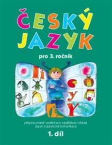 Obrázok Český jazyk pro 3.ročník