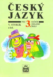 Obrázok Český jazyk pro 3. ročník základní školy