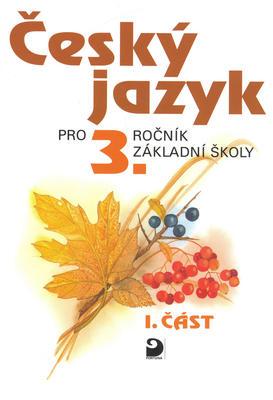 Obrázok Český jazyk pro 3.ročník základní školy