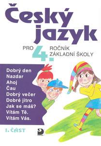 Obrázok Český jazyk pro 4.ročník základní školy