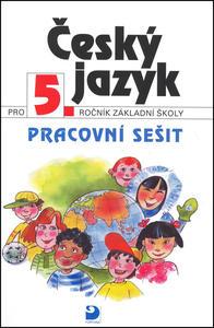 Obrázok Český jazyk pro 5.ročník základní školy
