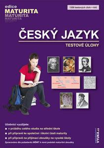 Obrázok Český jazyk Testové úlohy