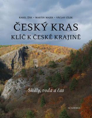 Obrázok Český kras klíč k české krajině