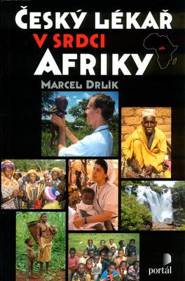 Obrázok Český lékař v srdci Afriky