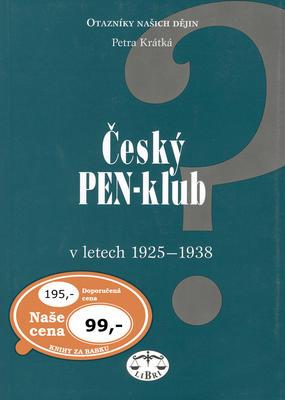 Obrázok Český PEN-klub