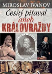 Obrázok Český pitaval