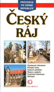 Obrázok Český ráj