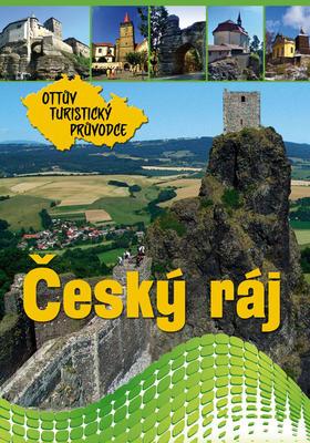 Obrázok Český ráj Ottův turistický průvodce