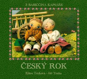 Obrázok Český rok