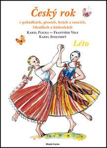 Obrázok Český rok Léto