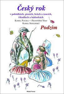 Obrázok Český rok Podzim