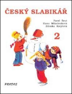 Obrázok Český slabikář 2
