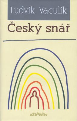 Obrázok Český snář