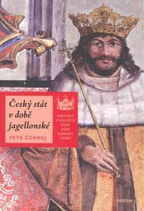 Obrázok Český stát v době jagellonské