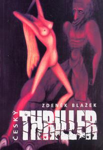 Obrázok Český thriller