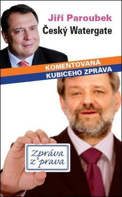 Obrázok Český Watergate