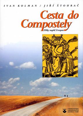 Obrázok Cesta do Compostely