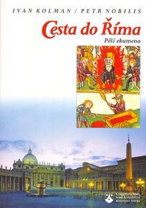 Obrázok Cesta do Říma