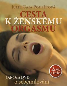 Obrázok Cesta k ženskému orgasmu + 2 DVD