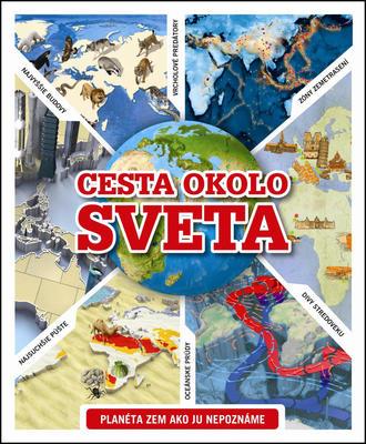 Obrázok Cesta okolo sveta