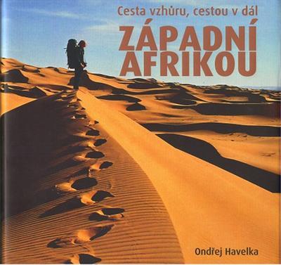 Obrázok Cesta vzhůru, cestou v dál západní Afrikou