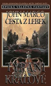 Obrázok Cesta z lebek Tyrani a králové