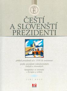 Obrázok Čeští a slovenští prezidenti