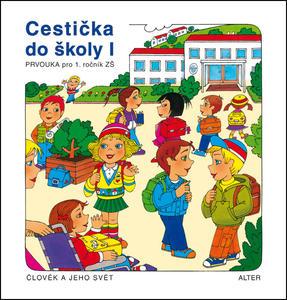 Obrázok Cestička do školy I, Prvouka pro 1. ročník ZŠ