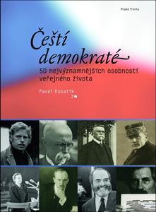 Obrázok Čeští demokraté
