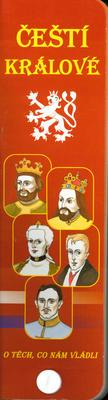 Obrázok Čeští králové