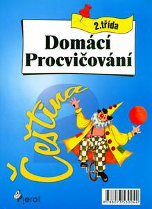 Obrázok Čeština 2. třída