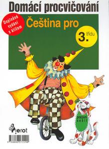 Obrázok Čeština 3.třída