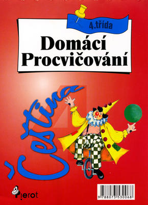 Obrázok Čeština 4.třída