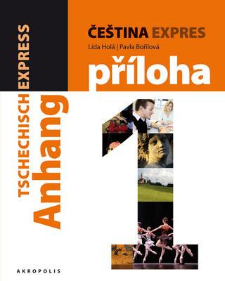 Obrázok Čeština expres 1 (A1/1)