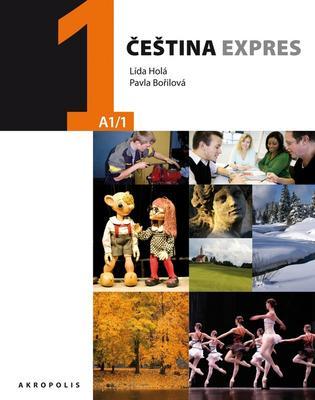 Obrázok Čeština expres 1 (A1/1) + CD