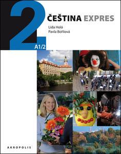 Obrázok Čeština expres 2 (A1/2) + CD