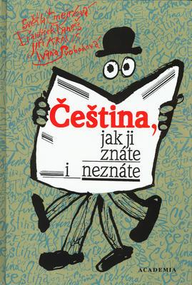 Obrázok Čeština, jak ji znáte i neznáte