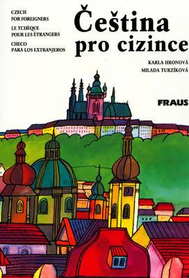 Obrázok Čeština pro cizince