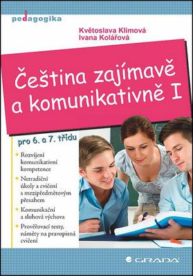 Obrázok Čeština zajímavě a komunikativně I.